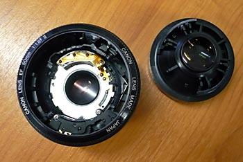 Canon EF 50/1,8